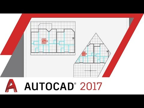 Introduction to Layouts and Viewports: AutoCAD LT 2017 WEBINAR | AutoCAD