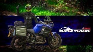 Yamaha Super Ténéré - MotoGeo Review