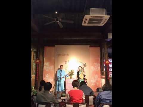 了不起的中國人 | 蘇州評彈藝人  Amazing Chinese People | Suzhou Pingtan Artists