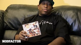 """DJ Premier Remember's Gang Starr's """"Moment Of Truth"""" On 20th Anniversary [NODFACTOR.COM]"""