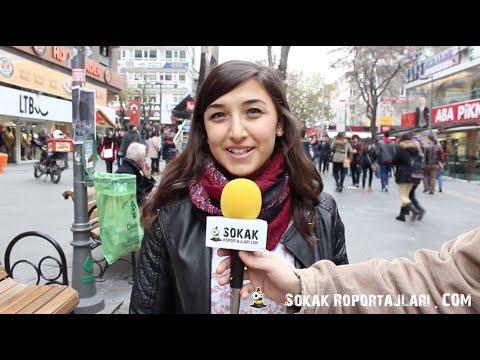 Sokak Röportajları - Hayatınızda Yaptığınız En Büyük Iyilik Nedir?
