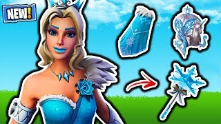 FORTNITE NEW GLIMMER SKIN & NEW UNWRAPPED EMOTE! FORTNITE ITEM SHOP UPDATE! FREE VBUCKS GIVEAWAY