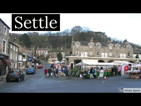 Travel Guide My Holiday To Settle North Yorkshire UK Review