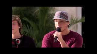 Emblem3 - Every Little Thing She Does Is Magic