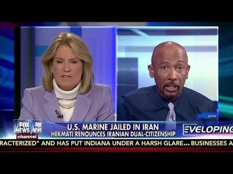 Montel Williams Tells America About Amir Hekmati #FreeAmirNow