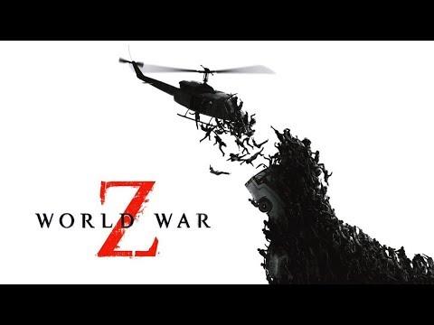 Война Миров Z 2 ? L