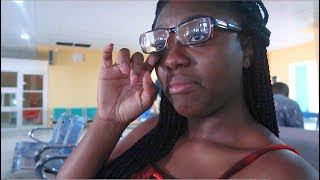 Naija Vlog #7| I CAN'T BELIEVE I'M LEAVING!!!