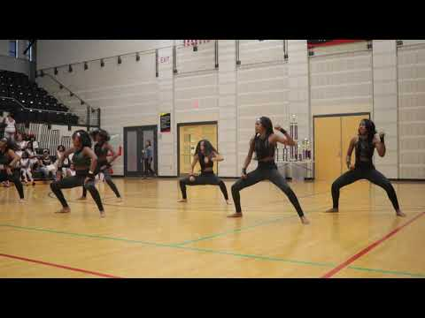 2017 Battle At The Capitol hosted by Silver Starlets Dance Team at Maryland University, July 8th
