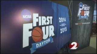 NCAA First Four Tournament in jeopardy