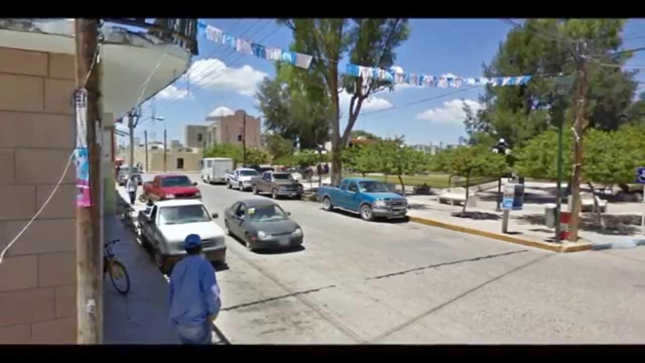 Villa De Arista Slp Youtube