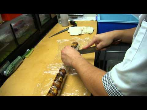 Calle Ocho Roll - How To Make Sushi Series