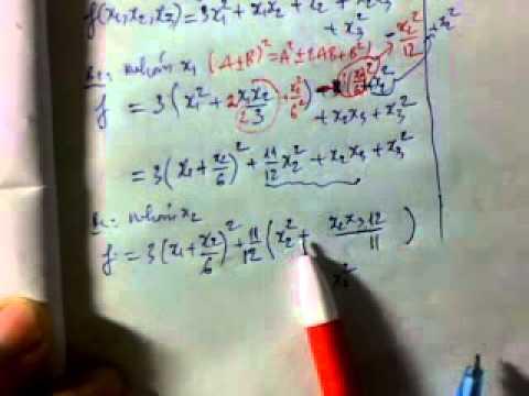 DTP 3/6 Phuong phap Lagrange part 1