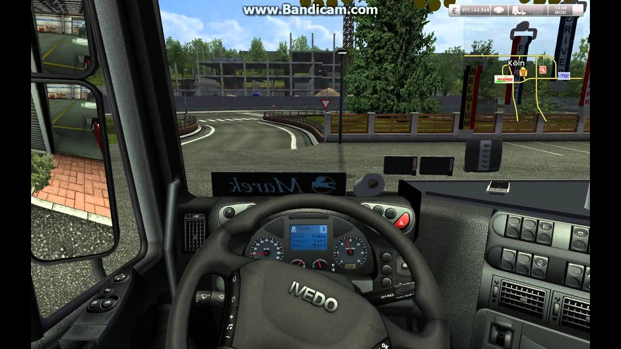 patch uk truck simulator 1.32