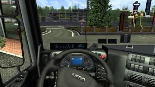 German Truck Simulator 1.32 Mods
