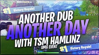 TSM Myth - ANOTHER DAY.. ANOTHER DUB!! (Fortnite BR Full Match)