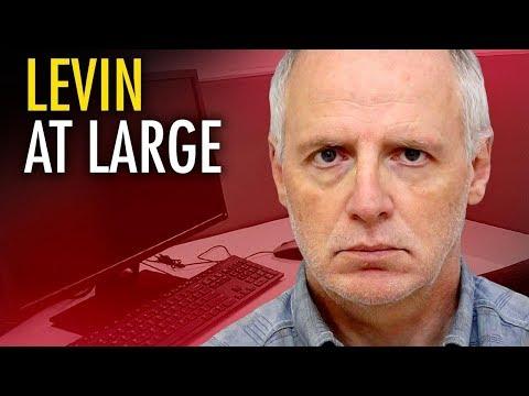 """Media ignores Ben Levin's """"sickening"""" online activity"""