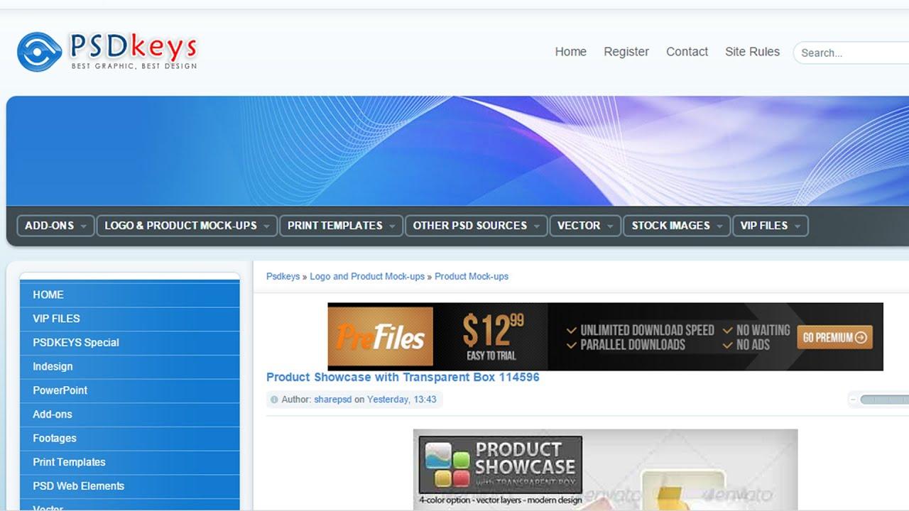 Download com PreFiles no site Psdkeys com by Coisas do Ser Humano