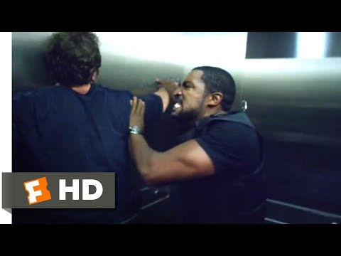 12 Rounds 3: Lockdown (2015) - Rookie Mistake Scene (4/5) | Movieclips