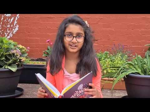 good-night-stories-for-rebel-girls-|inspiring-stories#bookreview-#kidsbookreview-#rebelgirls