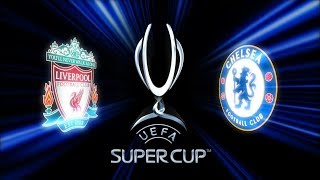 Uefa Super Cup 2019 Intro