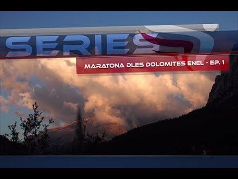 SkySport Icarus - Maratona dles Dolomites 2019 EP....