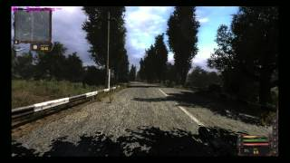 Stalker Lost Alpha gameplay Full HD r9 290X
