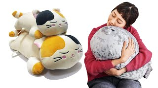 Best Top 10 Kids 39 Plush Toy Pillows For 2021 Top Rated Best Kids 39 Plush Toy Pillows
