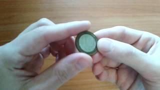видео 10 рублей 2002 года Министерство финансов РФ