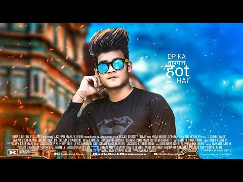 Picsart Movie Poster editing tutorial || Real cb editing || Manipulation tutorial || Snapseed Edit