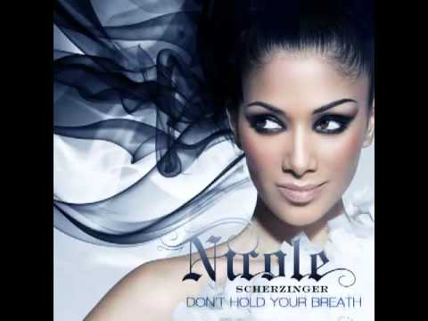 nicole scherzinger- don't hold your breath (audio)