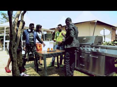 Rj kanierra - Money (VIDEO OFFICIEL HD album 622) R.D.Congo 2014