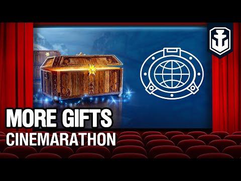 Historical Video Marathon With Underwater Research Center