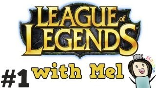 League of Legends with GirlonDuty. OH HI! Thumbnail