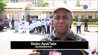 THE 6 PM NEWS (LAWYERS HAVE VISITED AYUK TABE) FRIDAY, JUNE 29TH 2018 EQUINOXE TV