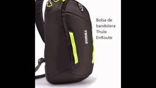 Mochilas y bolsas de mensajero Thule
