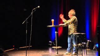 """""""Lesen ohne Atomstrom"""" am 23. April 2014 im Schmidt-Theater"""
