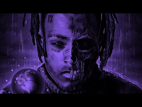 "[FREE] XXXTentacion Alone Pt 3 Type Beat ""NUMB"" 