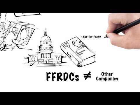 FFRDC Whiteboard Explainer Video