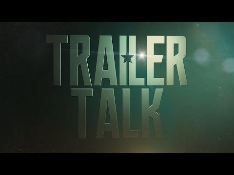 Justice League | Trailer Talk