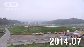 【●REC from 311~復興の現在地】岩手・陸前高田市19 定点撮影 2019年秋Ver.