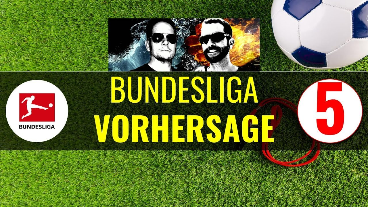 Bundesliga Tipp Vorhersage