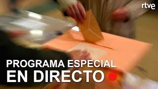 Especial elecciones generales #28A
