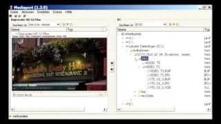 Schritt für Schritt - Mediaport-Datentransfer von Receiver zu PC