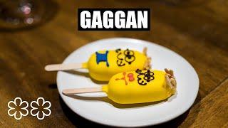 The Gaggan Emoji Menu – Asia