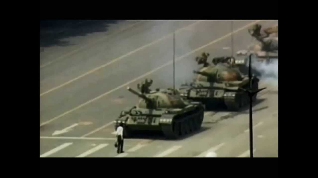 3 Doors Down - Metal Mix Kryptonite (More Noise) Feat. Tank Man - HQ - HD
