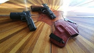 Top 10 Handguns You Should Never Sell