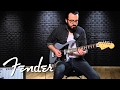 Fender Standard Jazzmaster HH RW OLW