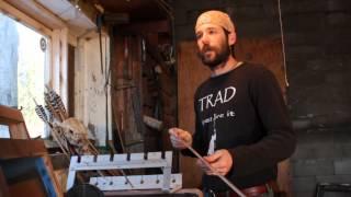 Wood Arrows: Part 2
