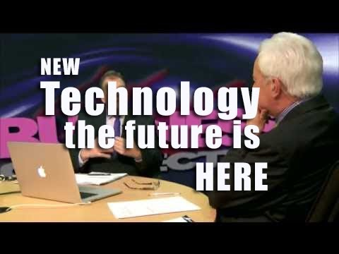 BCL31 New Technology Developments the Future is Here