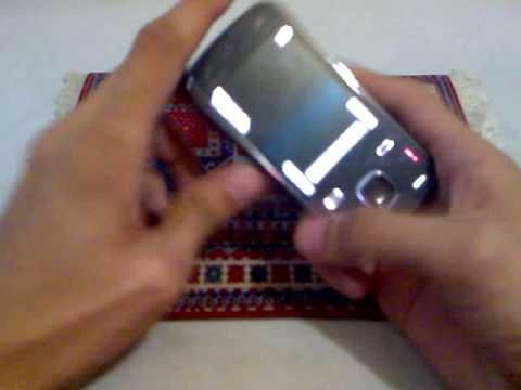 Nokia N86 8MP Camera